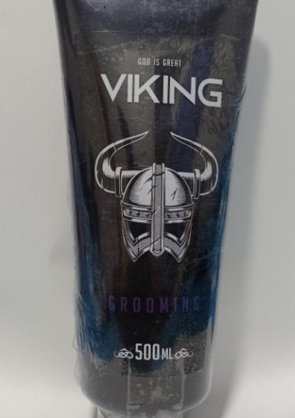 grooming 500 ml vikink
